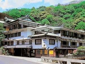 箱根・塔ノ沢「一の湯本館」